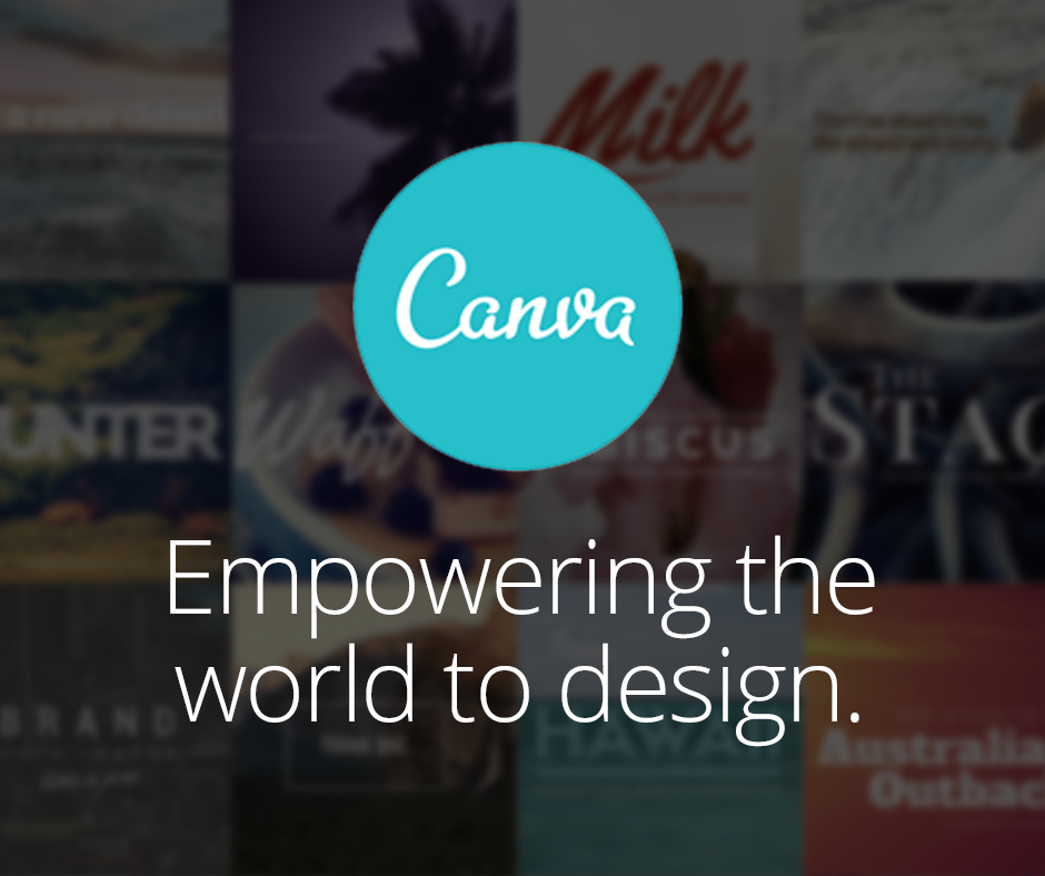 #Canva: Tu diseño en la nube, una alternativa a Photoshop online
